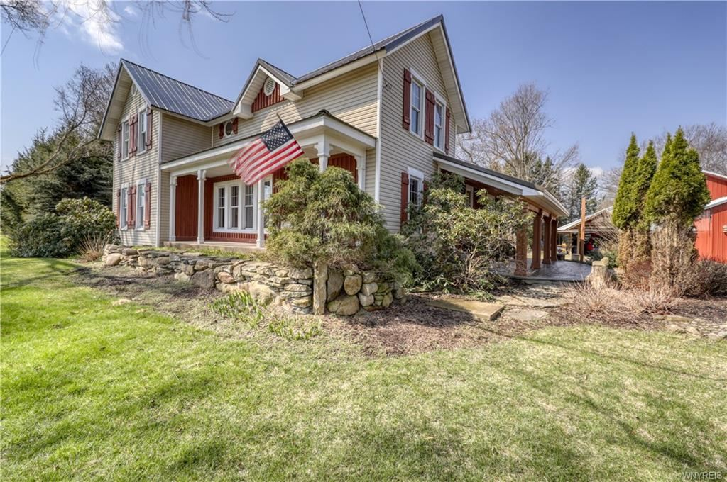 7641 Maples Road, Mansfield