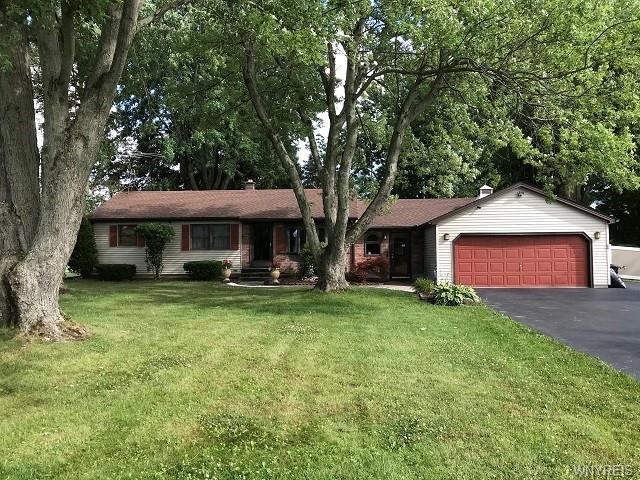 6974 Tonawanda Creek Road North, Lockport-Town