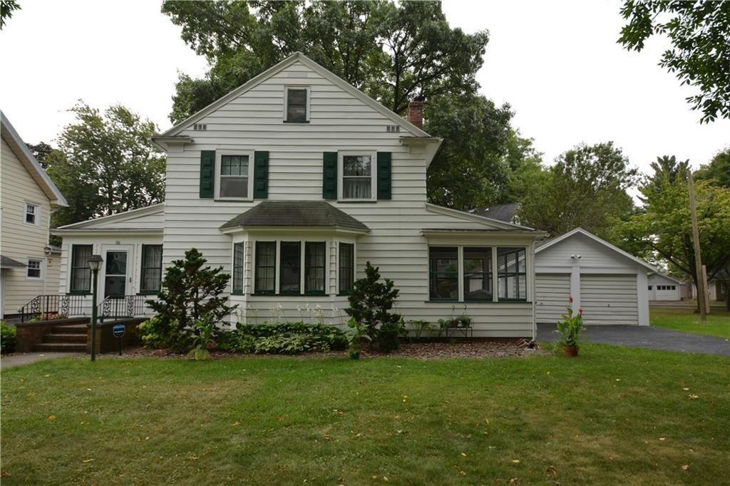 Rochester                                                                      , NY - $175,000