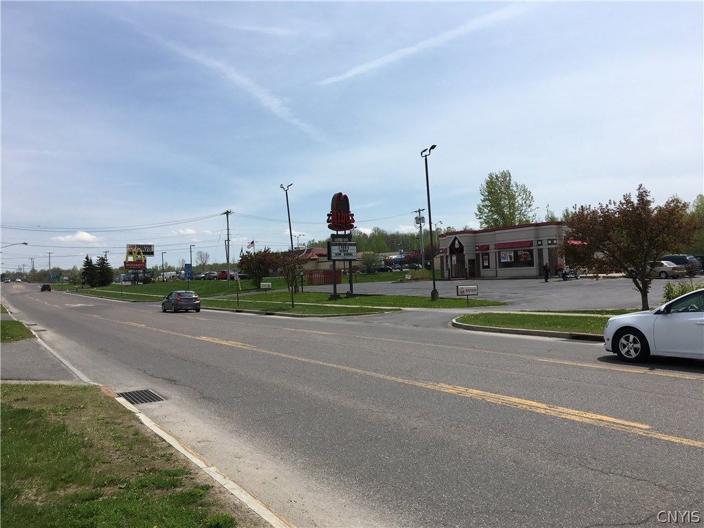 Property Image Of 3808 State Route 13 In Pulaski, Ny