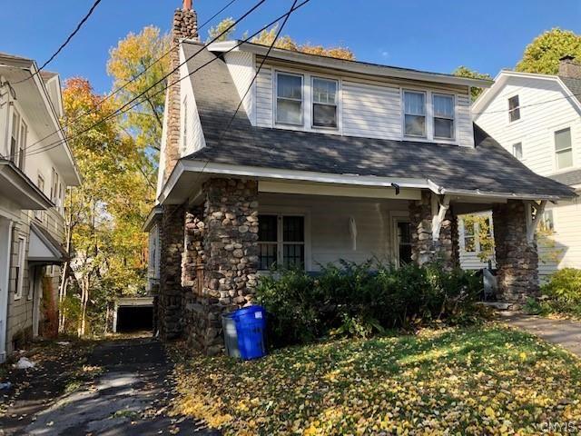 Syracuse                                                                      , NY - $285,000