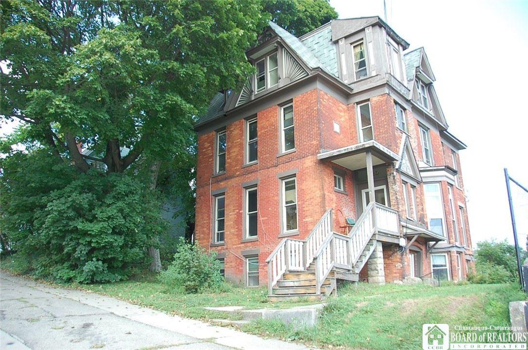 310  Jefferson Street,