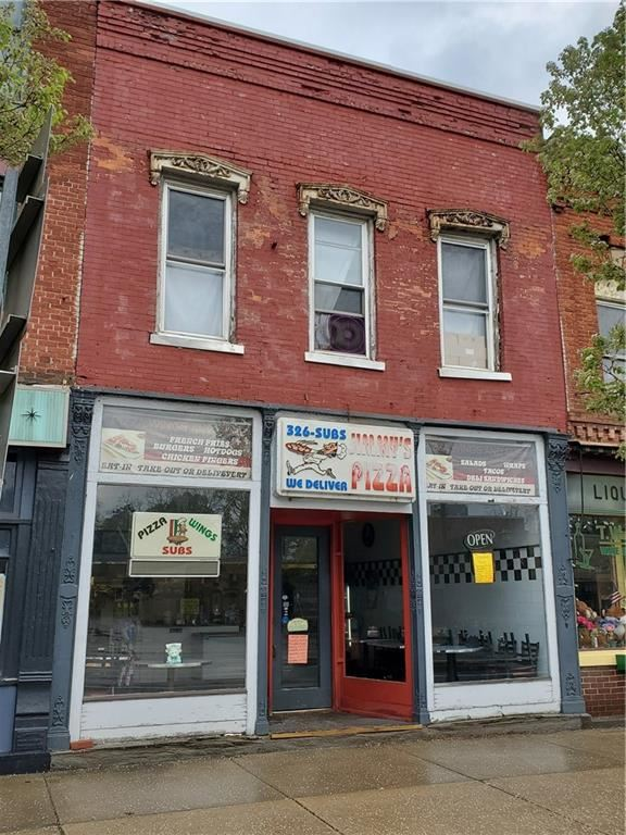 45 East Main Street,