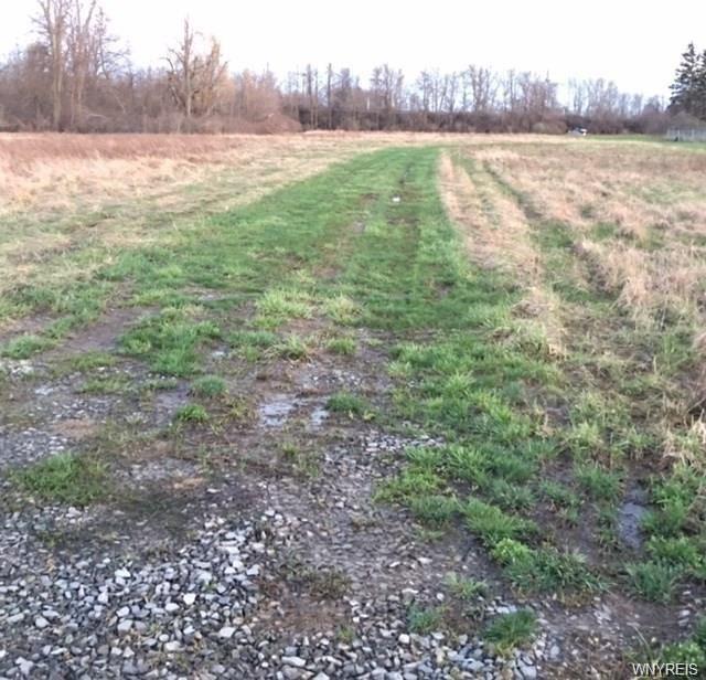 3312 Saunders Settlement Road