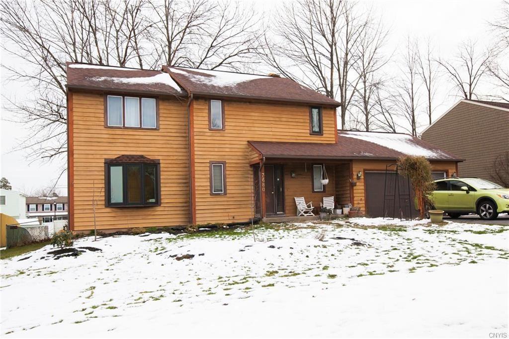 Clay                                                                      , NY - $185,000