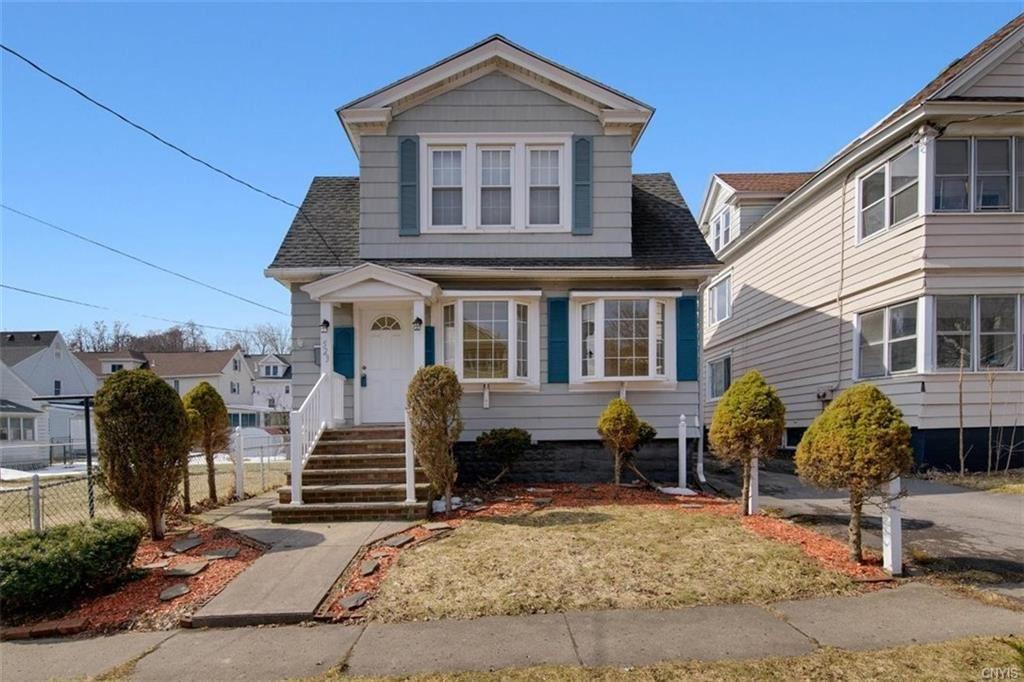 Syracuse                                                                      , NY - $165,900