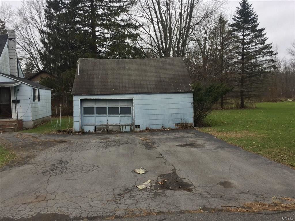 Property Image Of 628 Fitch Street In Oneida, Ny