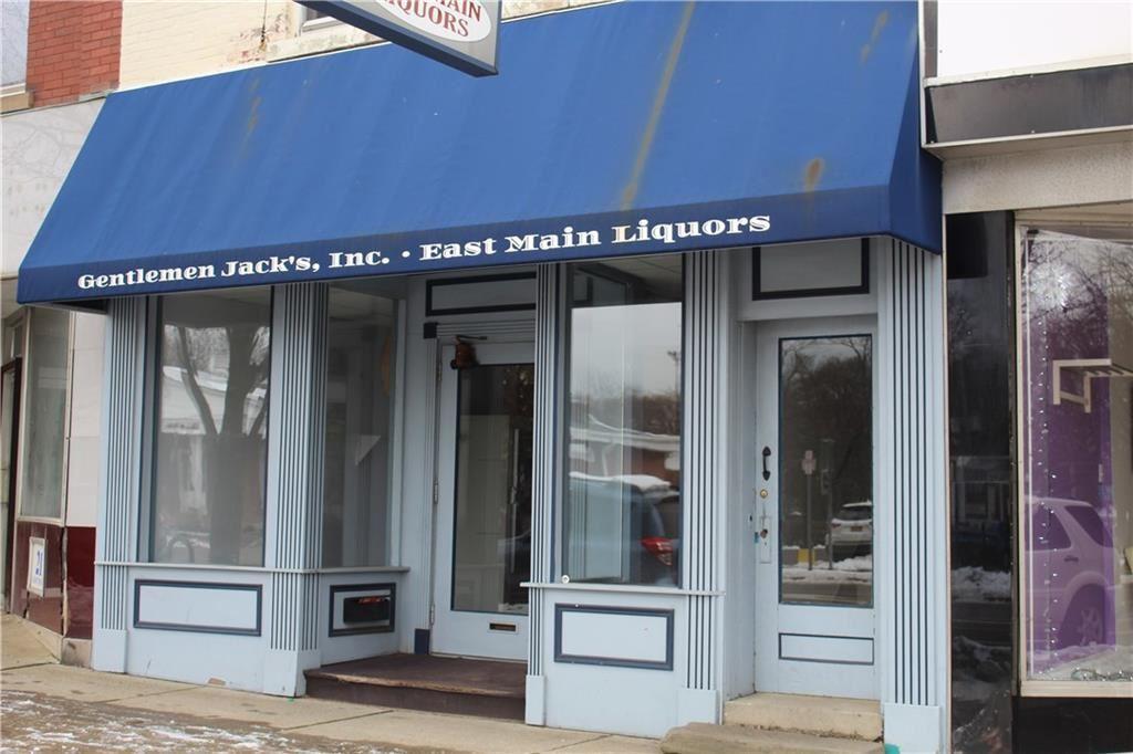 19 East Main Street,