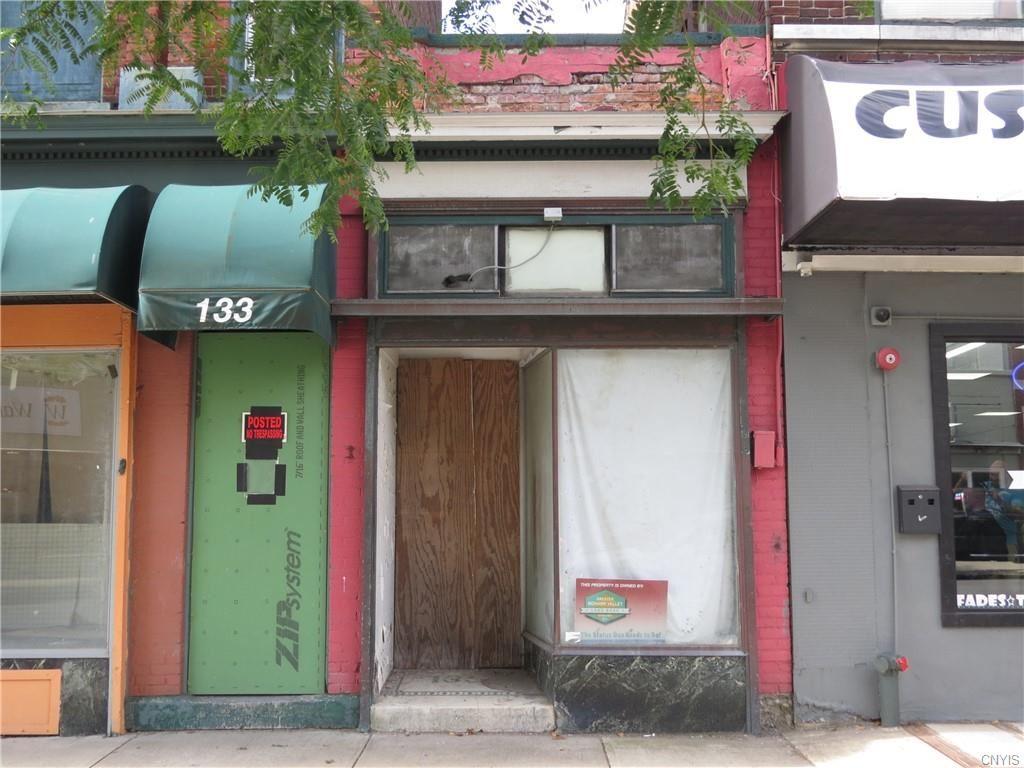 135 North Main Street,