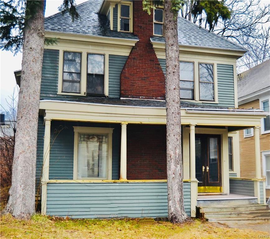 Syracuse                                                                      , NY - $179,900