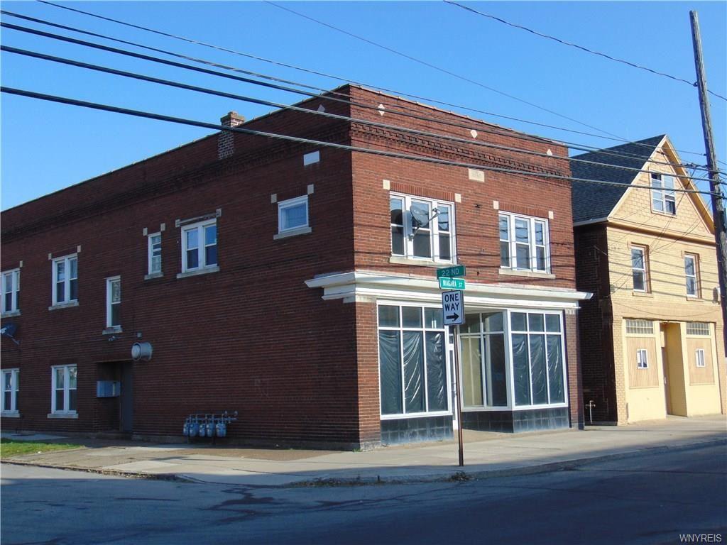2202  Niagara Street