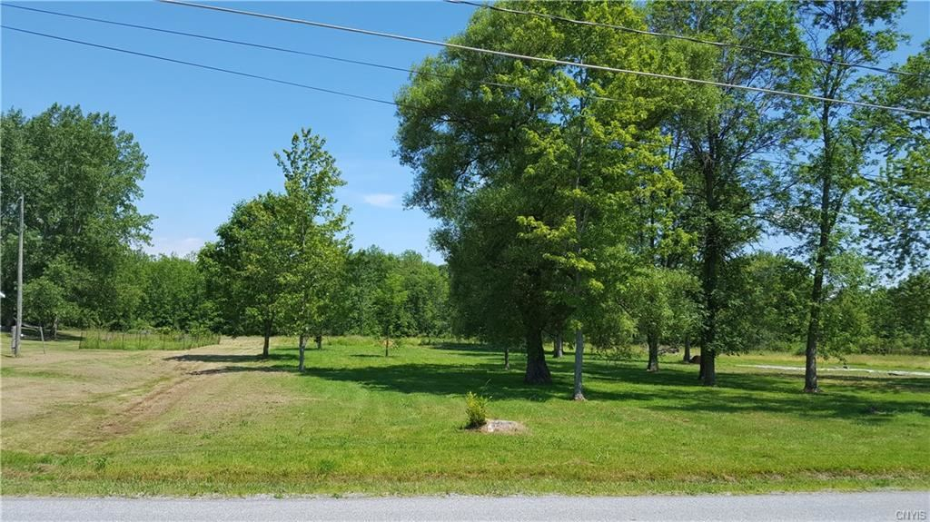 Property Image Of 8420 Gee Road In Canastota, Ny