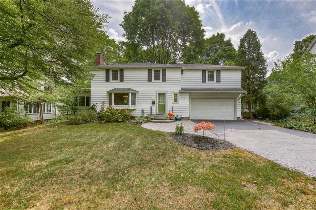 Rochester                                                                      , NY - $260,000