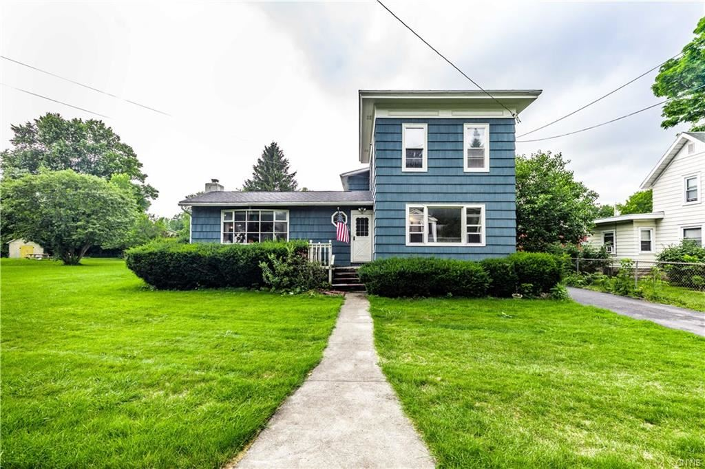 Lenox                                                                      , NY - $167,000