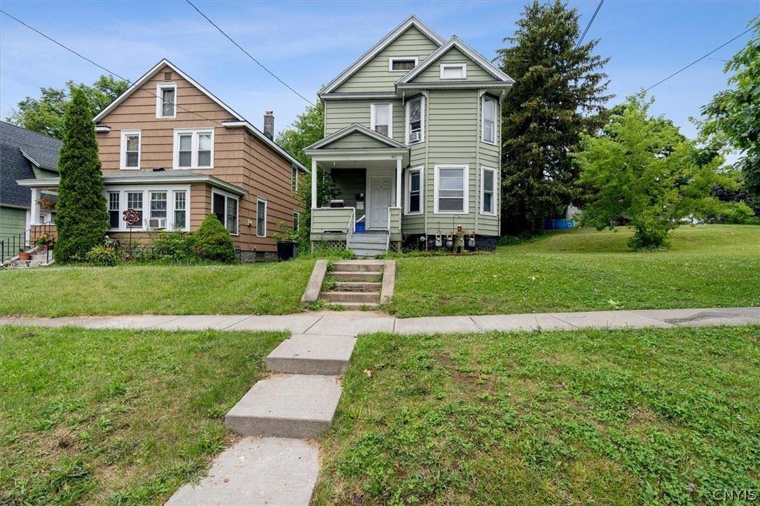 Syracuse                                                                      , NY - $235,000