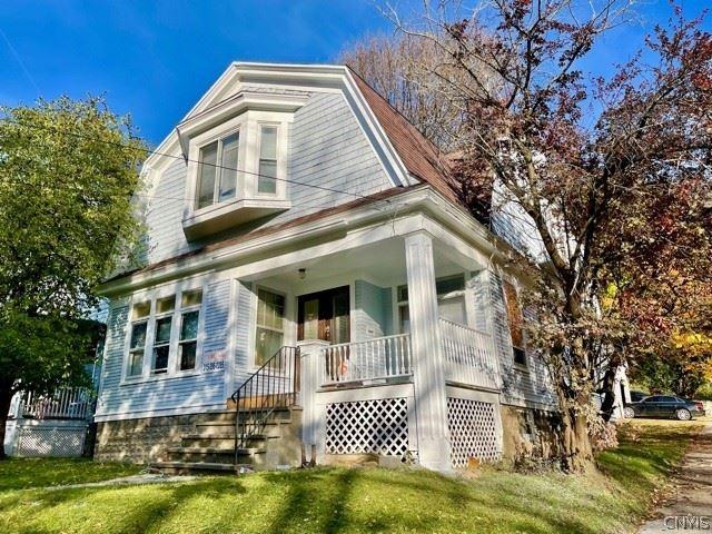 Syracuse                                                                      , NY - $220,000