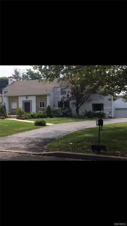 456 Barton Drive