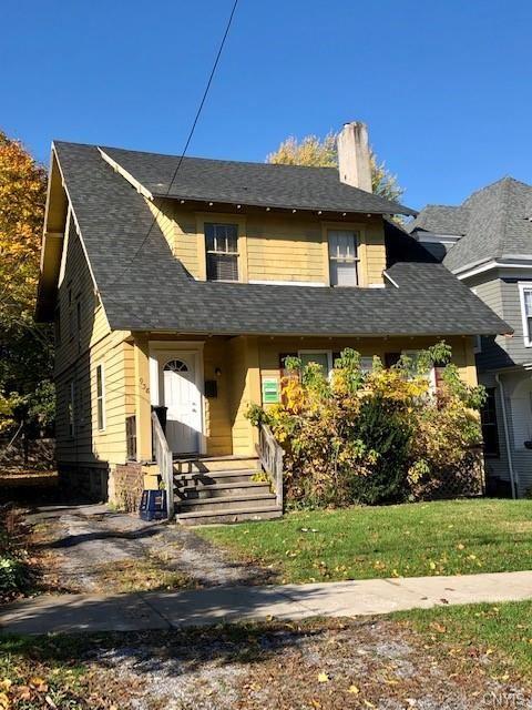 Syracuse                                                                      , NY - $240,000