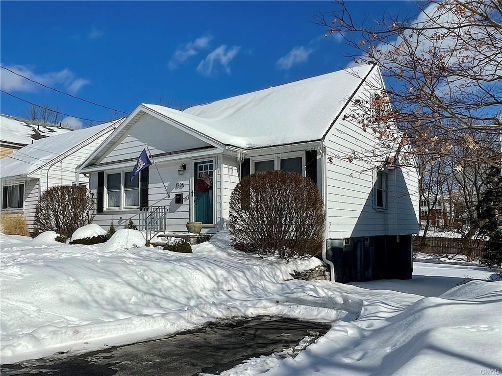 Syracuse                                                                      , NY - $197,000