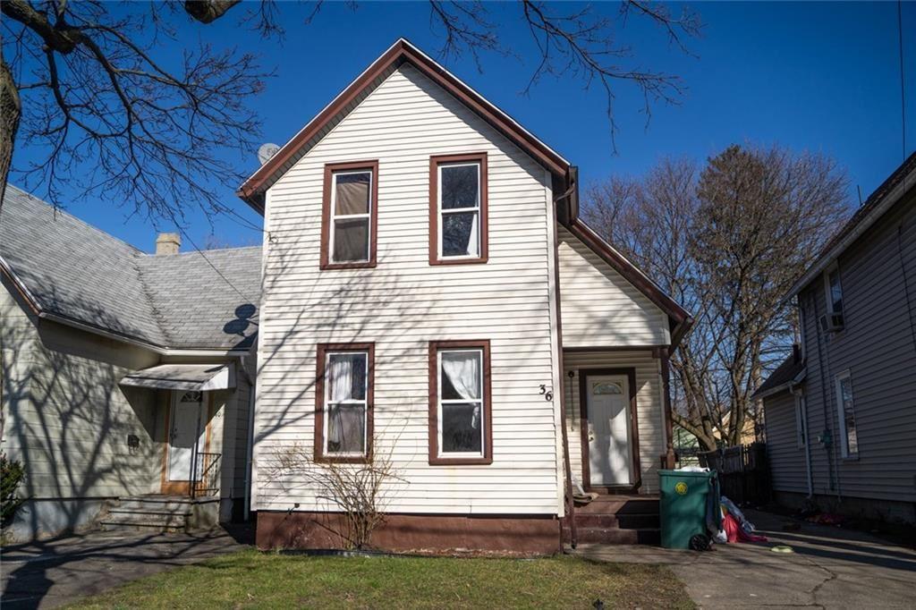 Rochester                                                                      , NY - $795,000