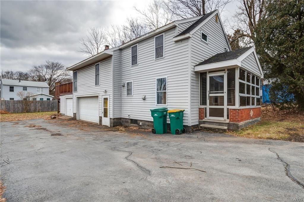 Onondaga                                                                      , NY - $100,000