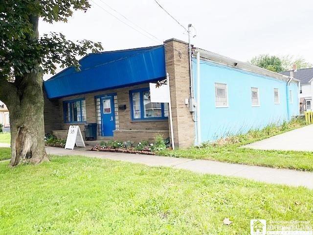 158  Lake Shore Drive East,
