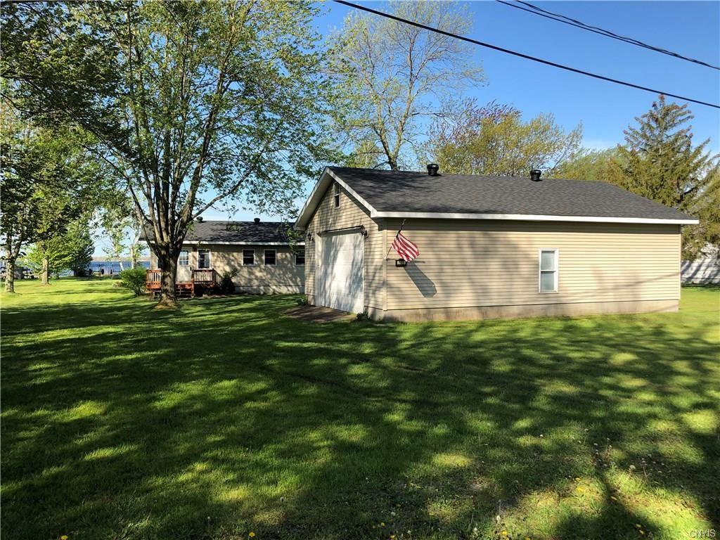 Property Image Of 105 Chipman Lane In Sandy Creek, Ny