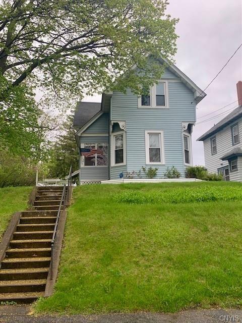 Syracuse                                                                      , NY - $109,000