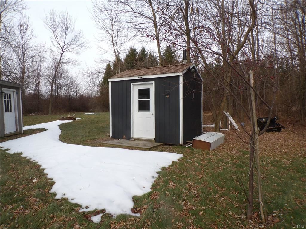 Property Image Of 20450 County Route 59 In Dexter, Ny