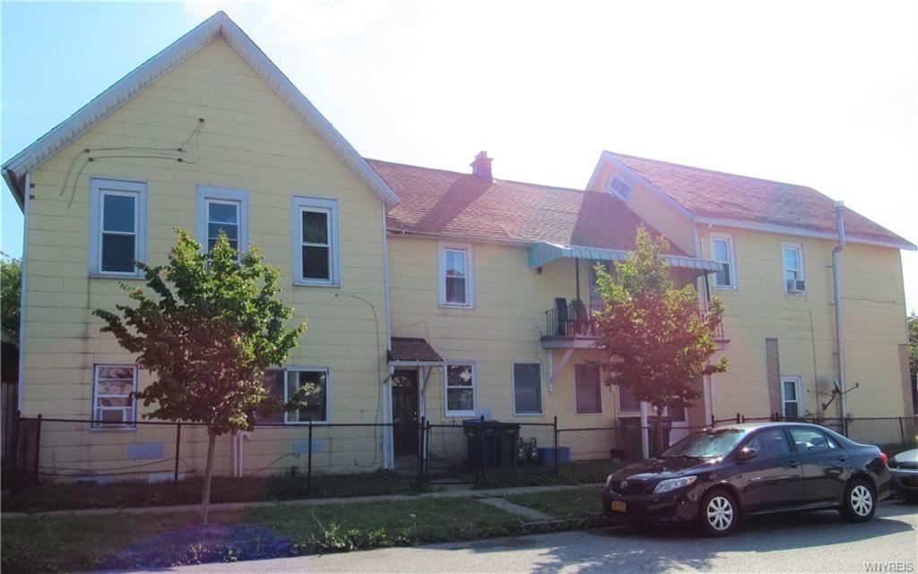 318  Virginia Street,