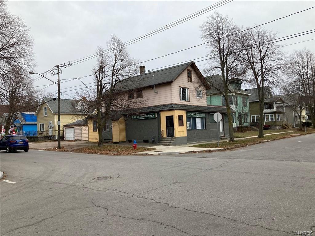 257  East Street,
