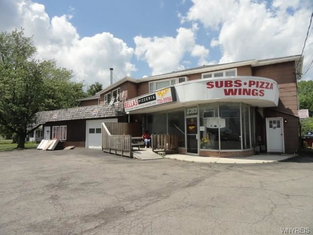 2383  Niagara Falls Boulevard North,
