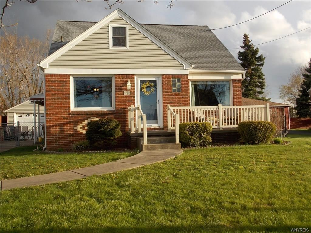 651  Mapleview Road,
