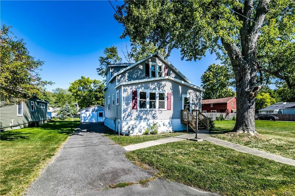 Dewitt                                                                      , NY - $147,000