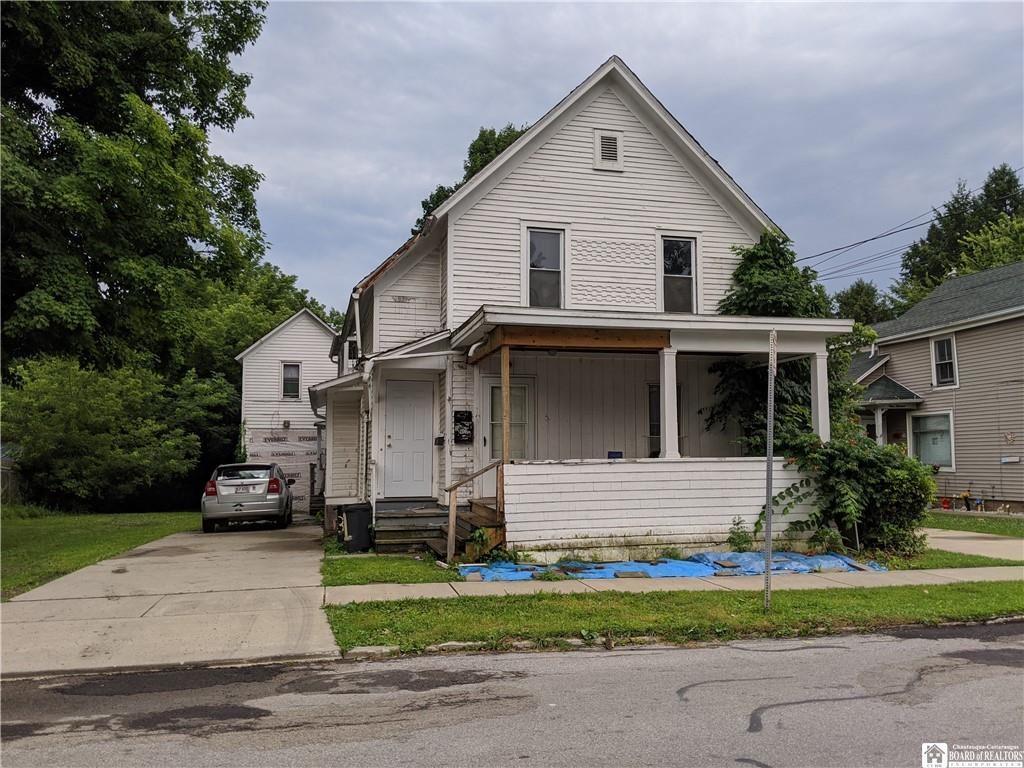 109 West Green Street, Olean-City