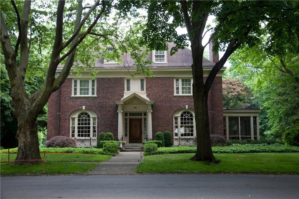 Rochester                                                                      , NY - $725,000