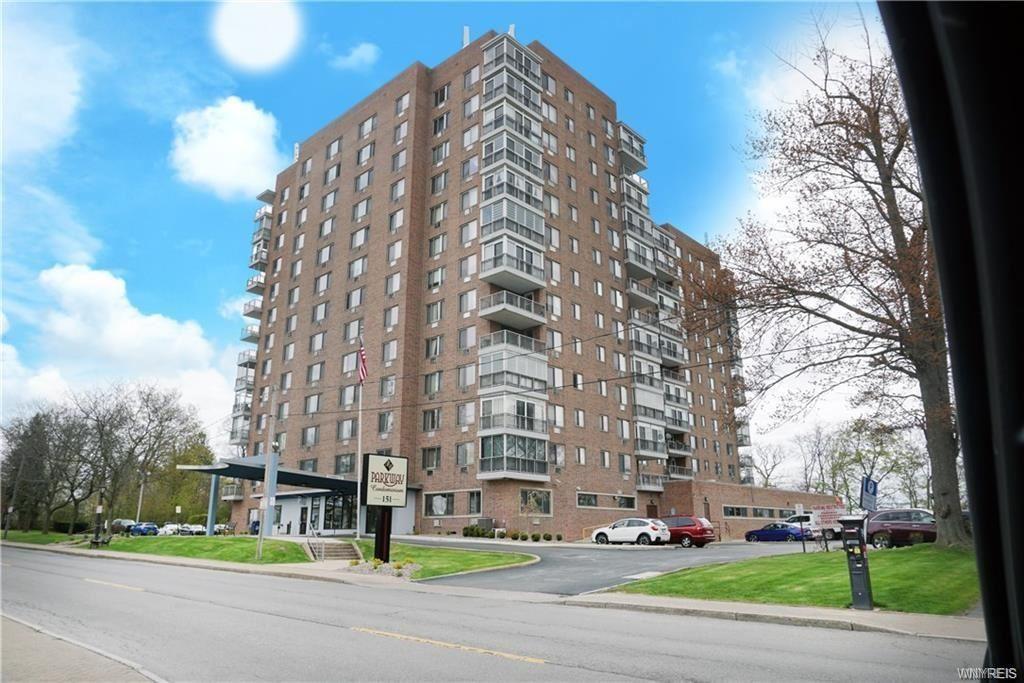 151 Buffalo Avenue