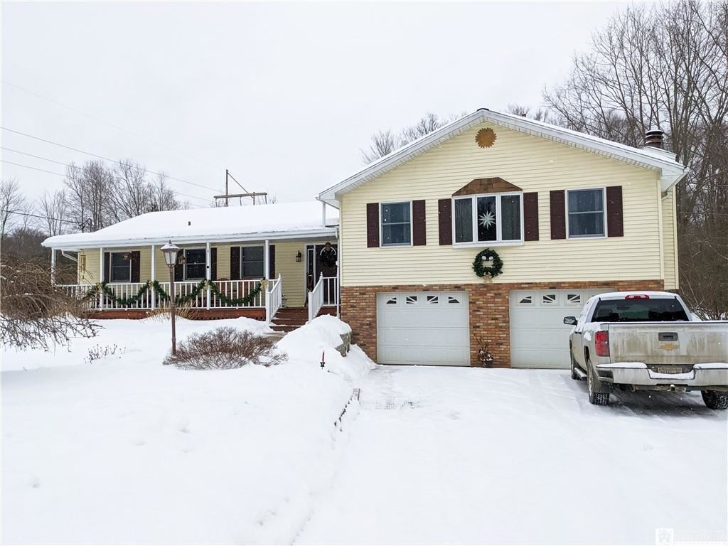 1509  Happy Hollow Road, Olean-Town