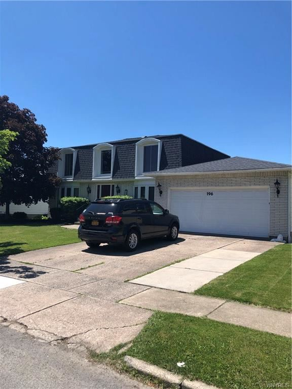 196 Willowgrove Street South,