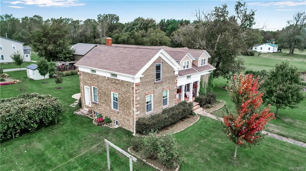 2134 County Line Road,