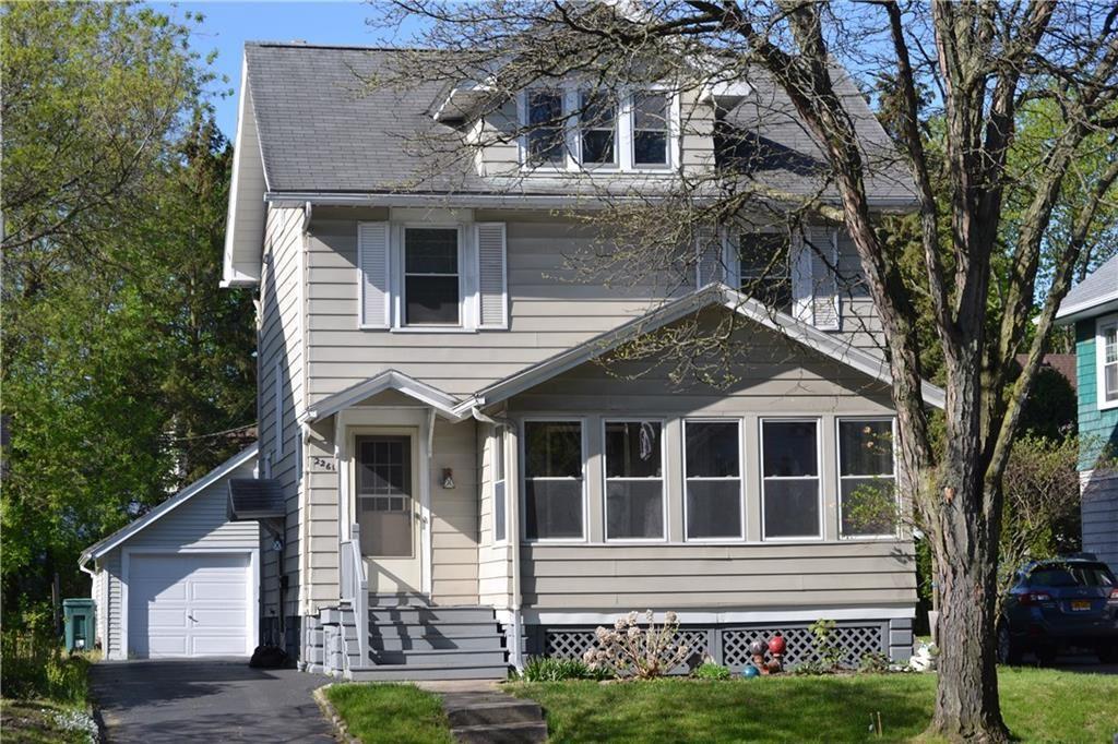 Rochester                                                                      , NY - $160,000