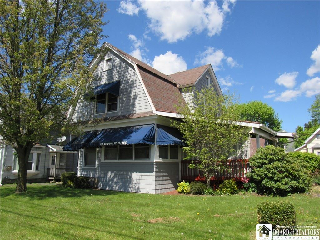641 Foote Avenue, Jamestown