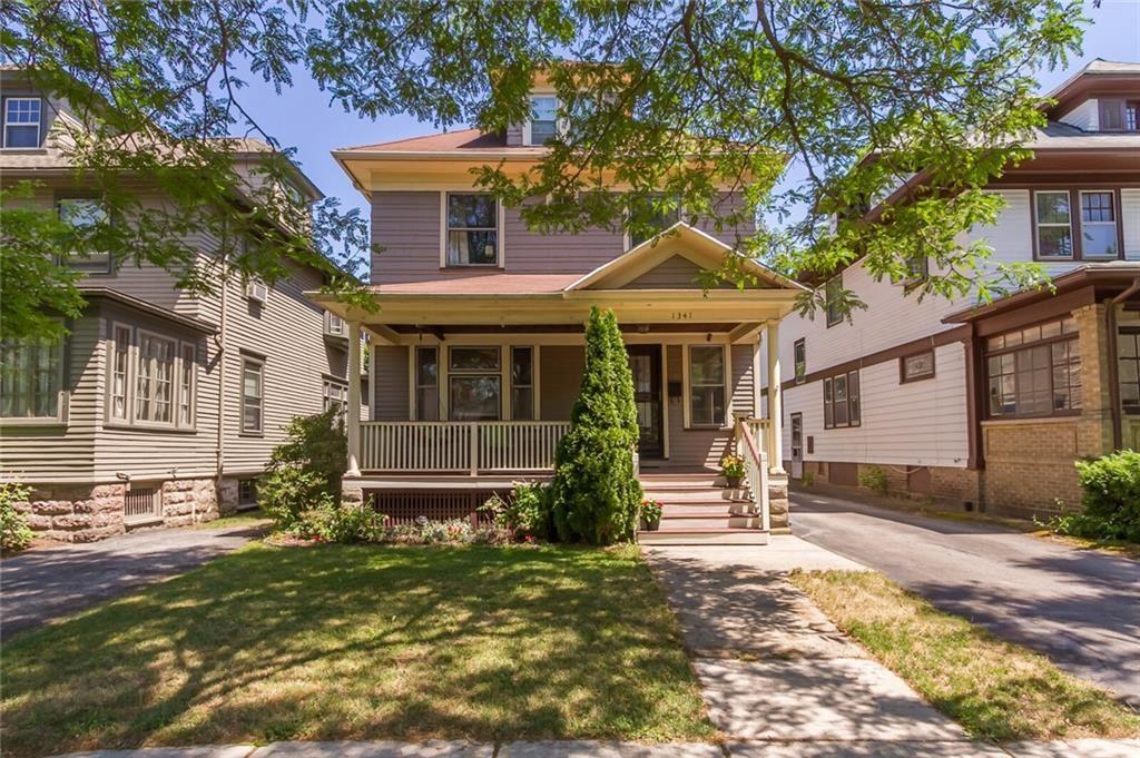 Rochester                                                                      , NY - $275,000