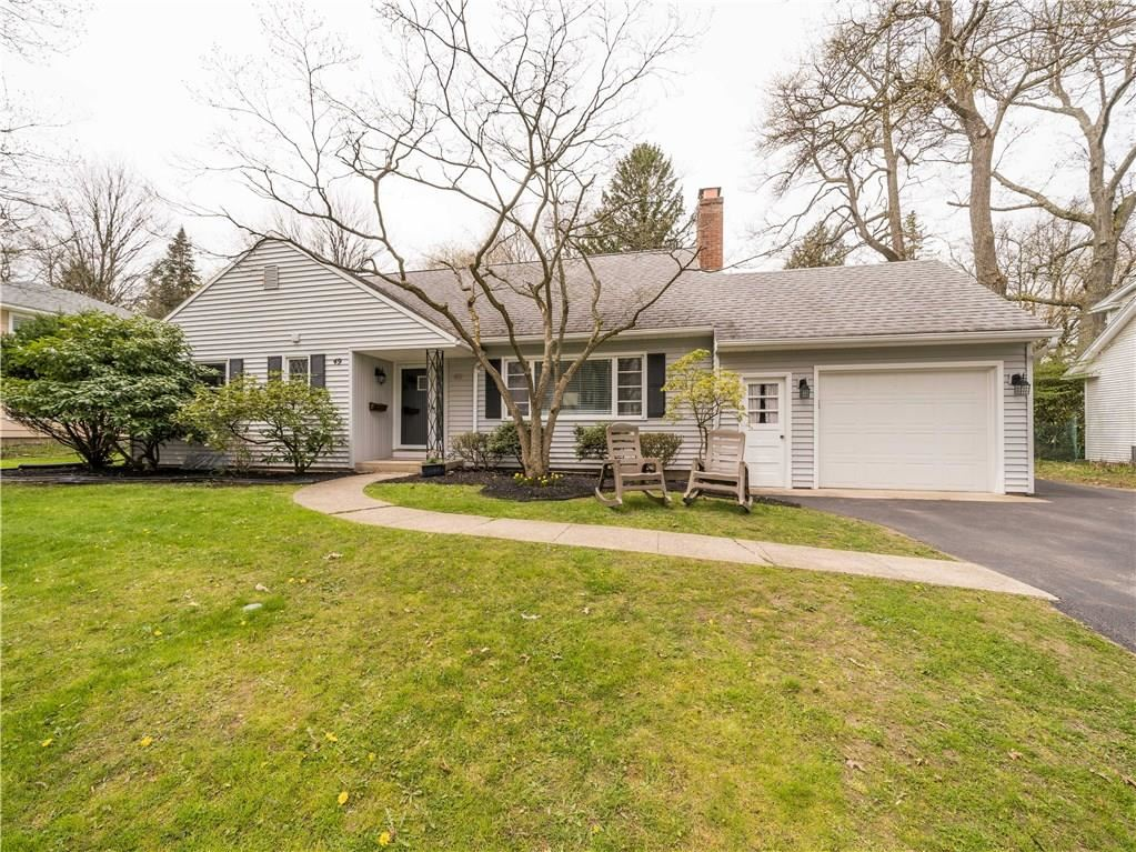 49 Parkmere Road, Irondequoit