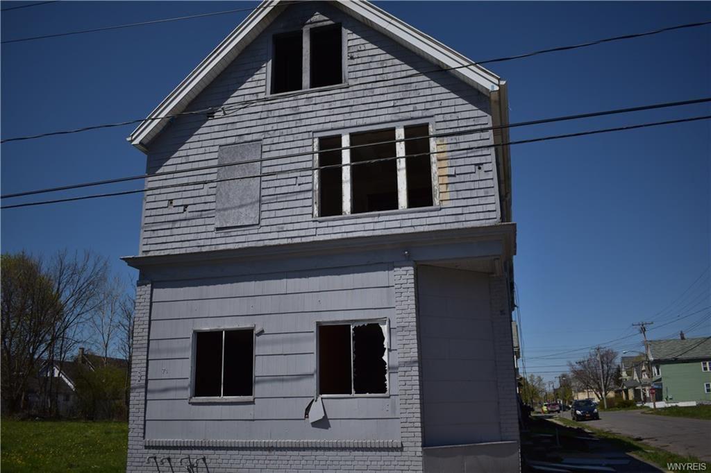 74 Peck Street,