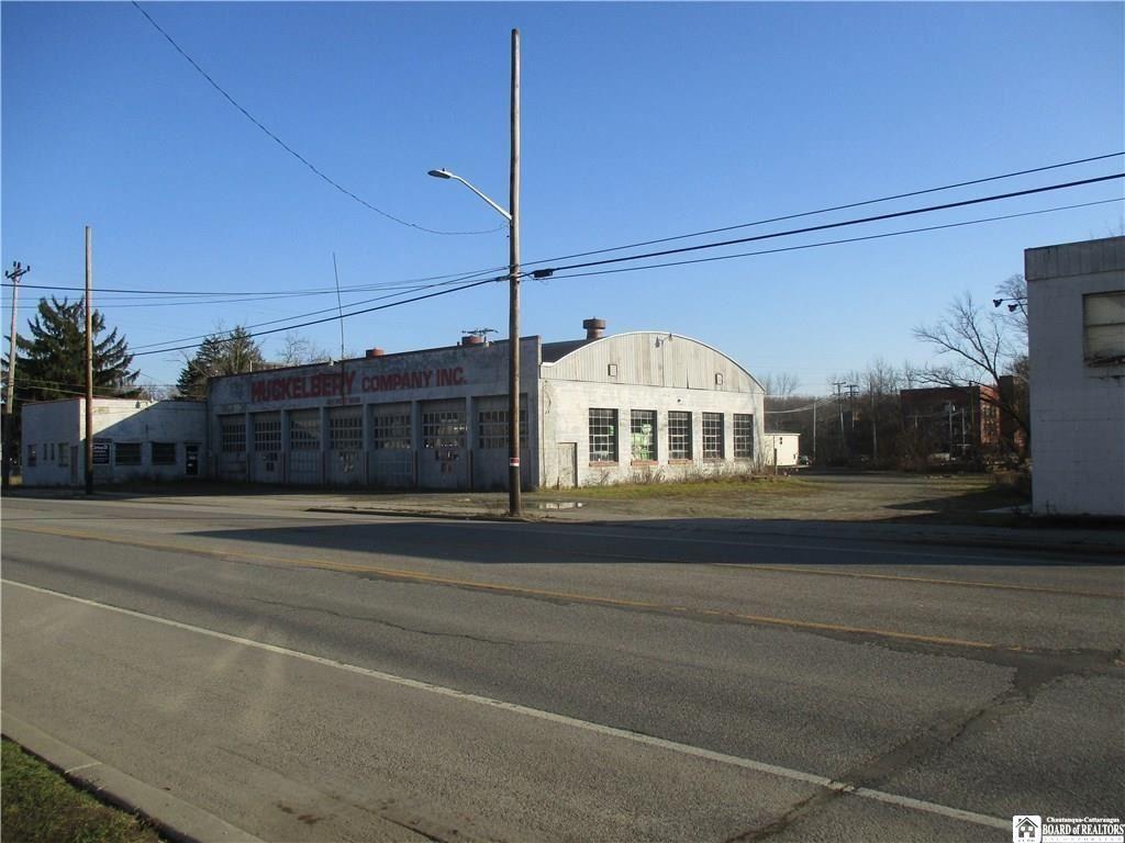 401 West Main Street, Ellicott
