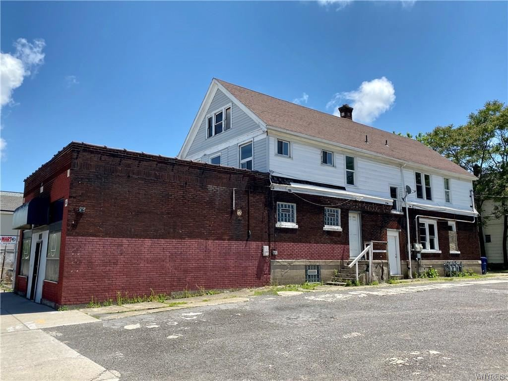 1463 East Delavan Avenue,