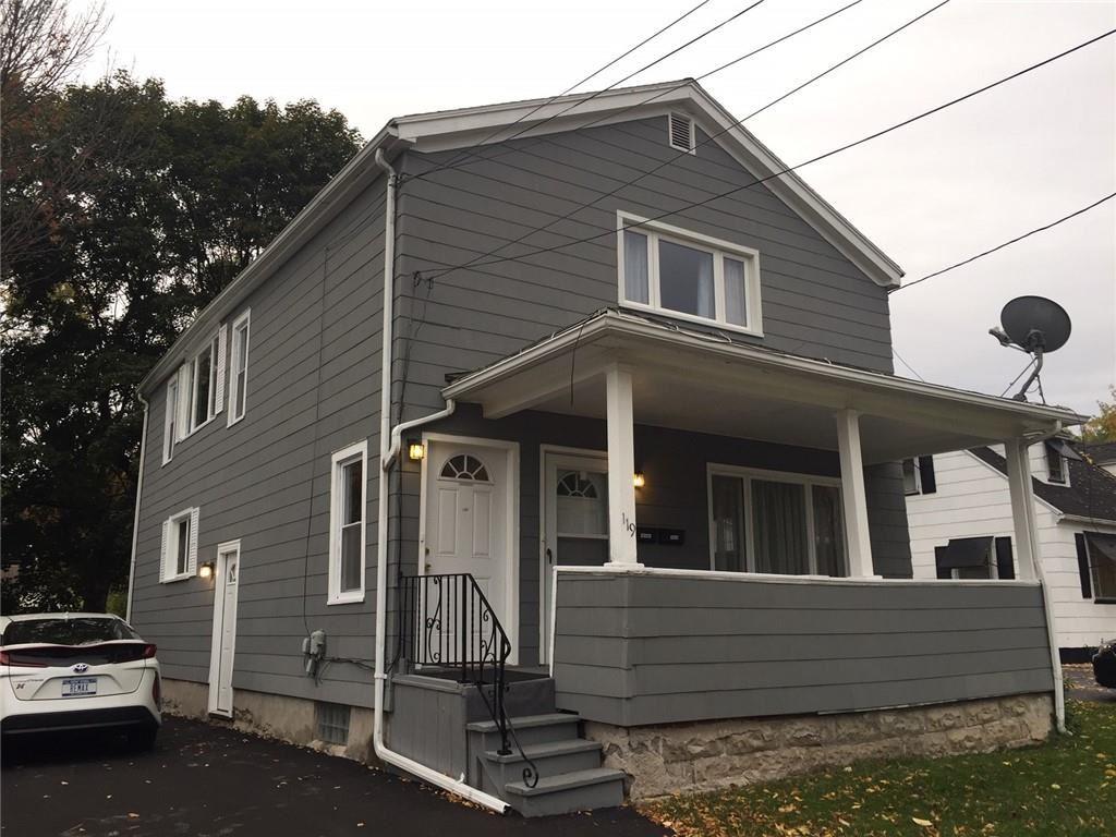 Rochester                                                                      , NY - $159,900