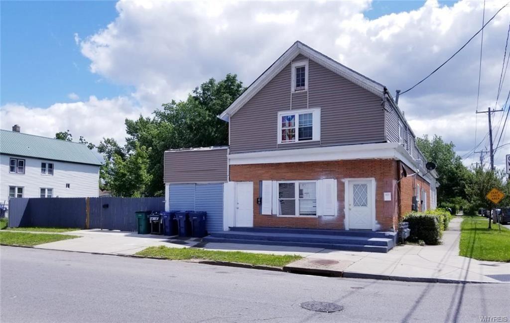 257  Vermont Street,