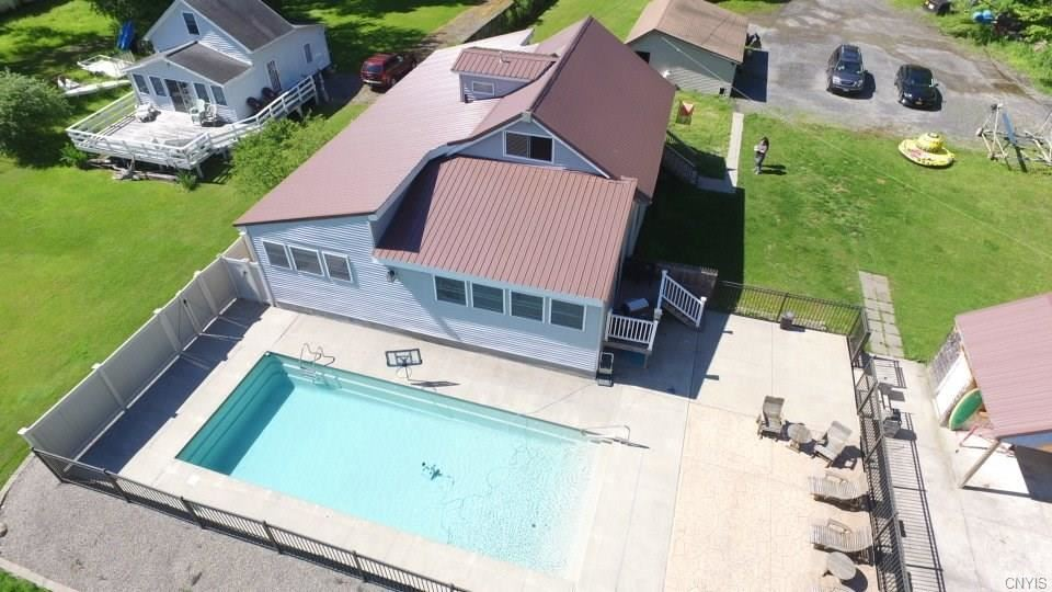 Property Image Of 11100 Duger Road In Cato, Ny